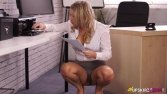 penny-lee-office-teasing-104