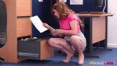 esme-office-flirt-117