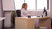 penny-lee-office-teasing-101