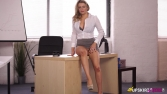penny-lee-office-teasing-134