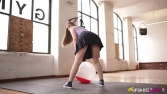 stella-cox-panty-workout-101